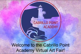Virtual Art Fair!