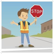 Congratulations --Safety Patrols!!