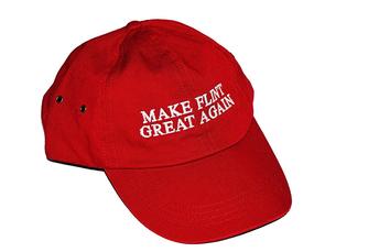 Make Flint Great Again