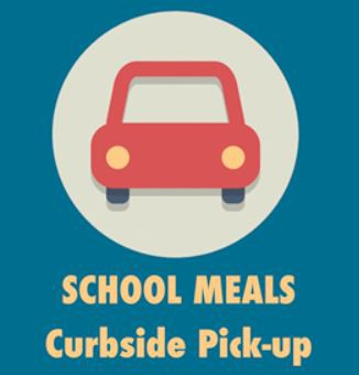 Meal Pick Up - Early Release Days