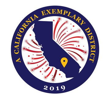 California Exemplary District