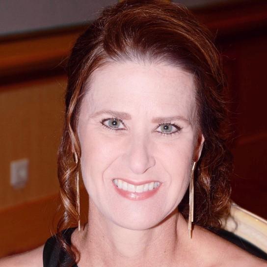 Susan Holzknecht profile pic