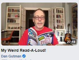 Library: My Weird School