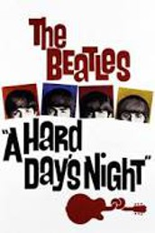 May 17, A Hard Day's Night