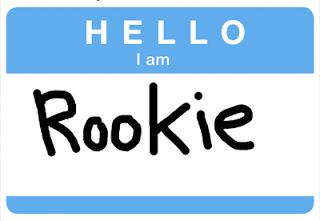 Rookie Corner