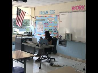 Ms. Hogan