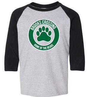 Brooks Crossing School Spirit Wear