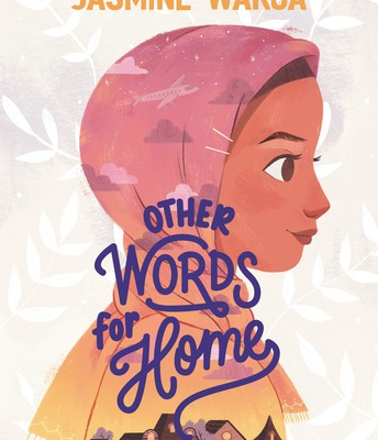 Other Words for Home, by Jasmine Warga
