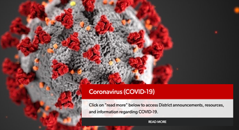COVID-19 School Closure Information