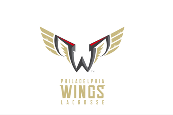Vouchers for 2 tickets to a Wings Lacrosse home game during the 2019-2020 season