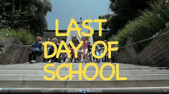 LAST DAY OF SCHOOL RELEASE TIME