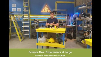 Teaching Tip of the Week: Science Max!