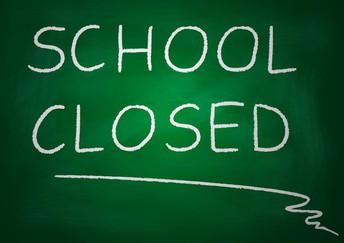 No School- September 2nd & September 30th