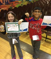 3-5th Grade Spelling Bee