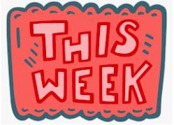 This Week: