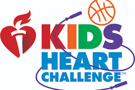 Kids Heart Challenge Announcement
