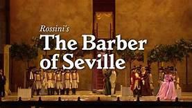 The Opera Comes to Prisk!