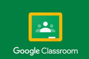 Google Classroom Assignments