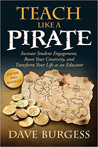 Teach Like A Pirate!