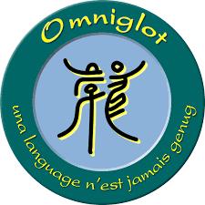 Logo of Omniglot