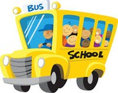 Celebrate Bus Driver Appreciation Week October 23-27