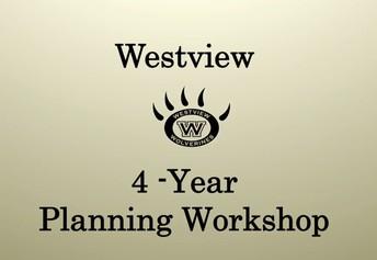 4-year Plan Video Tutorial