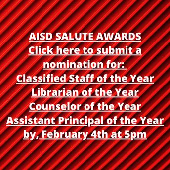 Salute Awards