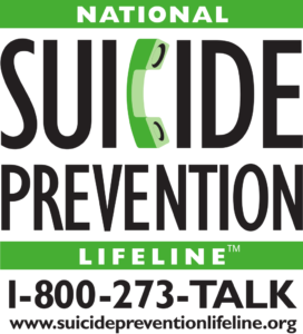 Signs of Suicide Program
