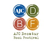 Decatur Book Festival Sept 1-3