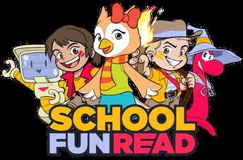 School Fun Readathon