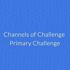 Channels of Challenge Information