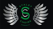 Staley Choir at the Kauffman - October 22, 7pm