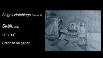Skål! - Abigail Hutchings  '22