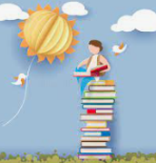 Summer Library Dates