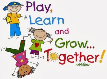 Hanover Parent and Child Community Program at Landmark Elementary