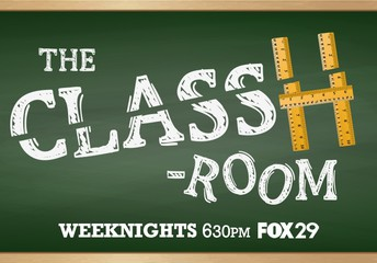 Log College on Fox 29's The ClassH-Room