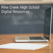 PCHS Digital Resource Application