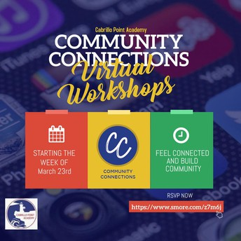 VIRTUAL COMMUNITY CONNECTIONS