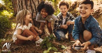 Homeschooling is a Socialization Benefit Not a Drawback