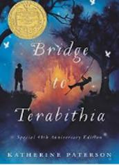 Bridge to Terabithia Lesson Plans and Teaching Resources