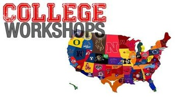 Virtual College Prep Workshop Series