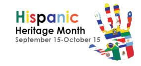 Hawks Celebrating Hispanic Heritage Month