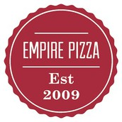February 8th - Spirit Night at Empire Pizza