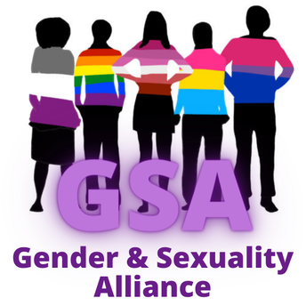 Gender and Sexuality Alliance Meetings
