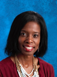 Katrena Allen, Assistant Principal