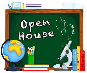 Grant Open House 5/23