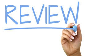 How Do You Review?