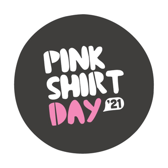 Pink Shirt Day Mufti Friday 21st May