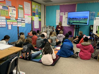 Identifying Math strategies in Fourth Grade