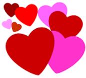 Valentine's Day Friendship Parties: